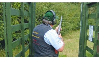Shooting Instruction